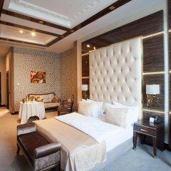 Sapphire Отель 5* Стандартный номер с двуспальной кроватью фото 5