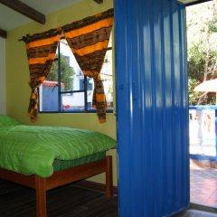 Hotel Cabanas Paradise комната для гостей фото 3