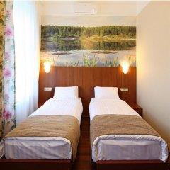 Hotel Cherniy Prud Стандартный номер с 2 отдельными кроватями фото 2