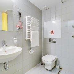 Мини-отель 15 комнат 2* Улучшенный номер с разными типами кроватей фото 3