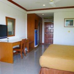 Отель Garden Home Kata 2* Улучшенный номер разные типы кроватей фото 2
