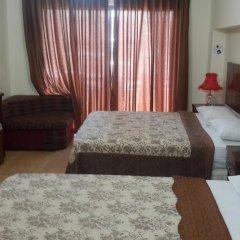Mass Paradise Hotel 2* Стандартный номер с различными типами кроватей фото 10