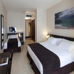 Hm Jaime III Hotel 4* Стандартный номер с различными типами кроватей