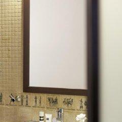 Отель Hostal Salamanca Стандартный номер с различными типами кроватей фото 8