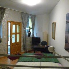 Отель Südstadt-appartement Köln Кёльн комната для гостей фото 4