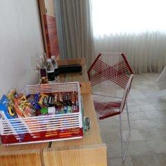 Отель Clarum 101 4* Номер Делюкс с различными типами кроватей фото 26
