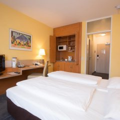 Отель Ghotel Nymphenburg 3* Номер Бизнес фото 3