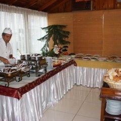 Saadet Турция, Алтинкум - 1 отзыв об отеле, цены и фото номеров - забронировать отель Saadet онлайн питание фото 2