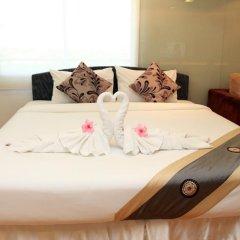 Отель Summit Pavilion 4* Люкс повышенной комфортности фото 14