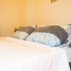 Мини-Отель Идеал Стандартный номер с разными типами кроватей фото 41
