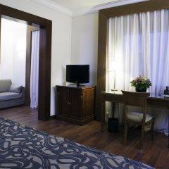 El Avenida Palace Hotel 4* Представительский номер фото 4