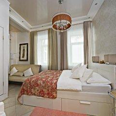 Мини-Отель Булгаков Номер Комфорт с двуспальной кроватью фото 3