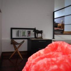 Отель Quinta Minuvida Orchard Lodge удобства в номере