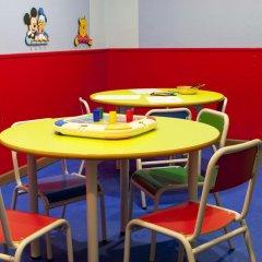 Отель Nubahotel Vielha детские мероприятия