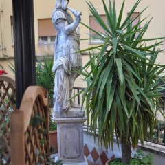 Отель Casa Vacanze Marco Aurelio Италия, Рим - отзывы, цены и фото номеров - забронировать отель Casa Vacanze Marco Aurelio онлайн
