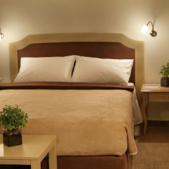 Отель Airotel Parthenon 4* Стандартный номер с различными типами кроватей фото 4