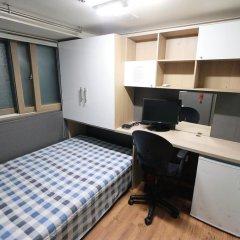 Отель The Simple House удобства в номере