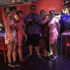 Отель Lotus-Bar развлечения