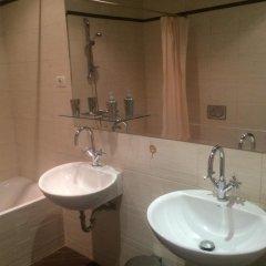 Отель Judit Apartman ванная