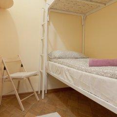 Гостиница Retro Moscow Номер Эконом с двуспальной кроватью фото 3