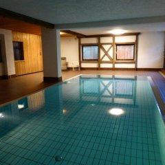 Отель Appartement Marein - Residence Натурно бассейн