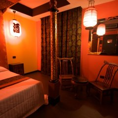 La Dolce Vita Hotel Motel 3* Номер Делюкс фото 11