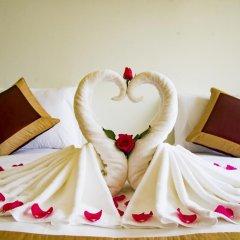 Отель Mi Kha Homestay ванная