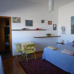 Отель B&B Villa Aersa 3* Стандартный номер с двуспальной кроватью