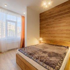Апартаменты Arcadia City Apartments комната для гостей фото 3