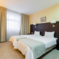 Гостиница Балтия комната для гостей фото 2