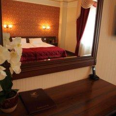 Гранд Петергоф СПА Отель 4* Стандартный номер с различными типами кроватей фото 2