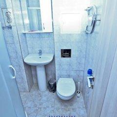 Мини-отель Жемчужина ванная фото 2