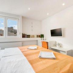 Апартаменты Tia Apartments and Rooms комната для гостей