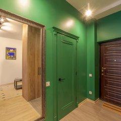 Апартаменты Arcadia City Apartments сауна