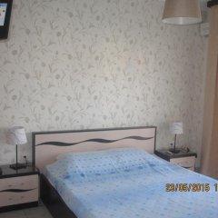 Отель Villa Vasiliki Греция, Метаморфоси - отзывы, цены и фото номеров - забронировать отель Villa Vasiliki онлайн комната для гостей фото 5