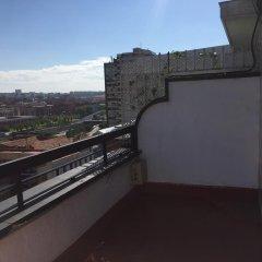 Отель Madrid Rio Испания, Мадрид - 2 отзыва об отеле, цены и фото номеров - забронировать отель Madrid Rio онлайн балкон