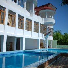 Гостиница Korall Pansionat в Сочи отзывы, цены и фото номеров - забронировать гостиницу Korall Pansionat онлайн бассейн