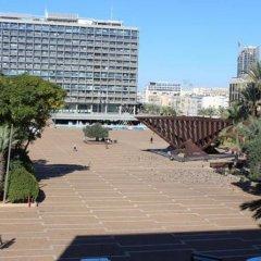 Experience The Heart Of Tel Aviv Израиль, Тель-Авив - отзывы, цены и фото номеров - забронировать отель Experience The Heart Of Tel Aviv онлайн парковка