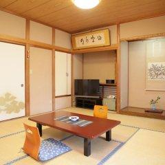 Отель Kosenkaku Yojokan Мисаса комната для гостей фото 2