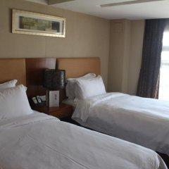 Sun Flower Hotel and Residence 4* Люкс с 2 отдельными кроватями фото 4