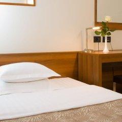 Hotel Laguna 3* Стандартный номер с различными типами кроватей фото 6