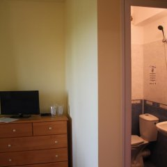 Отель Guest House Daskalov 2* Стандартный номер фото 4