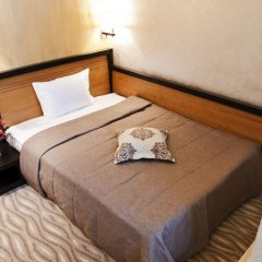 Efbet Hotel 3* Стандартный номер с двуспальной кроватью фото 5