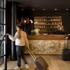 Hotel Pulitzer Paris фитнесс-зал