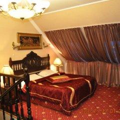 Гостиница Гранд Уют 4* Улучшенный люкс разные типы кроватей фото 7