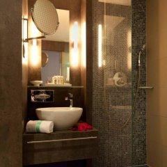 Отель Mercure Wien Zentrum 4* Стандартный номер с различными типами кроватей фото 5