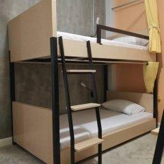 Bed@town Hostel Кровать в женском общем номере фото 2