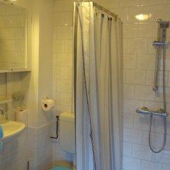 Отель Studio Diemerbos Нидерланды, Амстердам - отзывы, цены и фото номеров - забронировать отель Studio Diemerbos онлайн ванная