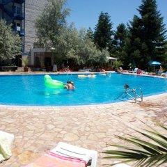 Dunav Hotel - Все включено бассейн фото 3