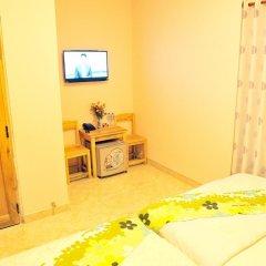 Отель Dalat Flower 3* Стандартный номер фото 8